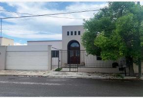 Foto de casa en renta en costa real 355, valle real primer sector, saltillo, coahuila de zaragoza, 0 No. 01