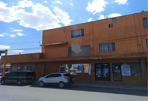 Foto de edificio en venta en costa rica 593, nuevo hipódromo, juárez, chihuahua, 0 No. 01
