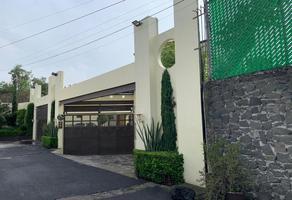 Foto de casa en venta en costado atrio de san francisco , barrio del niño jesús, coyoacán, df / cdmx, 0 No. 01