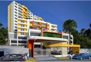 Foto de departamento en venta en costera 3445, las playas, acapulco de juárez, guerrero, 0 No. 01