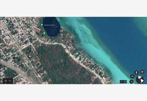 Foto de terreno habitacional en venta en costera 599, bacalar, bacalar, quintana roo, 19014680 No. 01