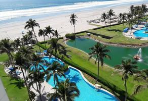Foto de departamento en renta en costera de las palmas 2774, playa diamante, acapulco de juárez, guerrero, 0 No. 01