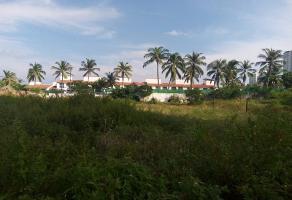 Foto de terreno habitacional en venta en costera de las palmas 40, playa diamante, acapulco de juárez, guerrero, 17267746 No. 01