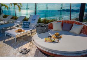 Foto de departamento en renta en costera de las palmas 5, playa diamante, acapulco de juárez, guerrero, 0 No. 01