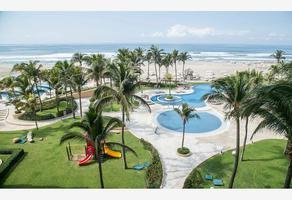 Foto de departamento en venta en costera de las palmas 8, club residencial las brisas, acapulco de juárez, guerrero, 21040575 No. 01