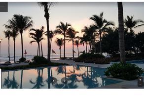 Foto de departamento en venta en costera de las palmas h-5, península de las playas, acapulco de juárez, guerrero, 0 No. 01
