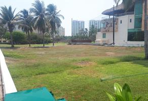 Foto de terreno habitacional en venta en costera de las palmas , playa diamante, acapulco de juárez, guerrero, 0 No. 01