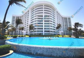 Foto de departamento en venta en costera de las palmas , villas diamante ii, acapulco de juárez, guerrero, 0 No. 01