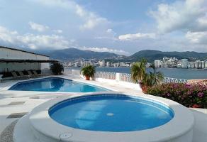 Foto de casa en venta en costera guitarron 16, playa guitarrón, acapulco de juárez, guerrero, 10292262 No. 01