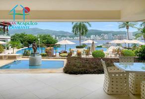 Foto de departamento en venta en costera guitarrón l5 villa alejandra, playa guitarrón, acapulco de juárez, guerrero, 16993381 No. 01