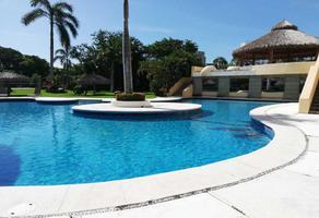 Foto de departamento en venta en costera las palmas 1, jardín palmas, acapulco de juárez, guerrero, 20505637 No. 01
