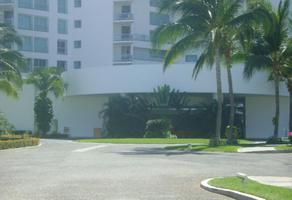 Foto de departamento en venta en costera las palmas 107, jardín palmas, acapulco de juárez, guerrero, 9661137 No. 01