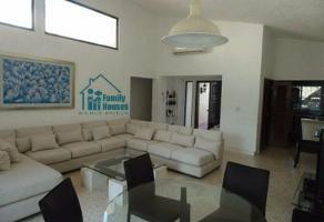 Foto de casa en venta en costera las palmas. 220, olinalá princess, acapulco de juárez, guerrero, 7632395 No. 01