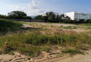 Foto de terreno habitacional en venta en costera las palmas 44, playa diamante, acapulco de juárez, guerrero, 17267742 No. 01