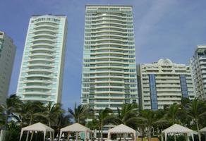 Foto de departamento en venta en costera las palmas , villas diamante ii, acapulco de juárez, guerrero, 14207009 No. 01
