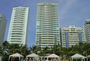 Foto de departamento en venta en costera las palmas , villas diamante ii, acapulco de juárez, guerrero, 0 No. 01