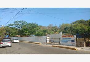 Foto de terreno comercial en venta en costera miguel alemán 357, puerto marqués, acapulco de juárez, guerrero, 13308398 No. 01