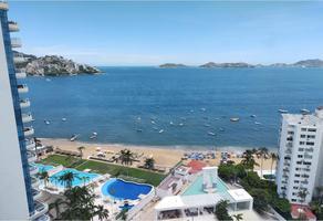 Foto de departamento en venta en costera miguel alemán 3909, costa azul, acapulco de juárez, guerrero, 0 No. 01