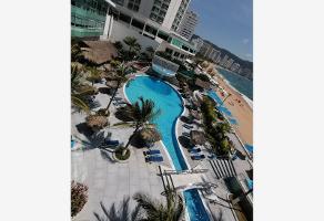 Foto de departamento en venta en costera miguel aleman 876, acapulco de juárez centro, acapulco de juárez, guerrero, 0 No. 01