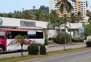 Foto de terreno comercial en venta en costera miguel alemán esquina avenida sendai 00, las playas, acapulco de juárez, guerrero, 7101523 No. 01