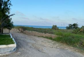 Foto de terreno habitacional en venta en costero , miramar, ciudad madero, tamaulipas, 0 No. 01