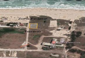 Foto de terreno comercial en venta en costero , miramar, ciudad madero, tamaulipas, 0 No. 01