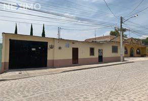 Foto de terreno industrial en venta en costureras 207, san pedrito peñuelas i, querétaro, querétaro, 13018802 No. 01