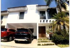 Foto de casa en venta en coto 0, virreyes residencial, zapopan, jalisco, 0 No. 01