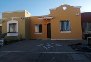 Foto de casa en venta en coto 1 coto 1, real del valle, mazatlán, sinaloa, 0 No. 01