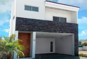 Foto de casa en venta en coto 1 fresno , el manantial, tlajomulco de zúñiga, jalisco, 6568402 No. 01