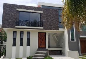 Foto de casa en venta en coto 10 colibrí 70, jardín real, zapopan, jalisco, 0 No. 01