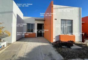 Foto de casa en renta en coto 11 coto 11, real del valle, mazatlán, sinaloa, 20143019 No. 01