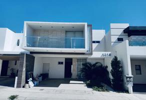 Foto de casa en venta en coto 13 4210, real del valle, mazatlán, sinaloa, 19269113 No. 01