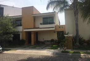 Foto de casa en venta en coto 5 , jardín real, zapopan, jalisco, 13889686 No. 01