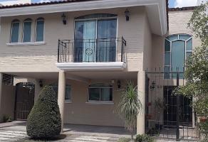 Foto de casa en venta en coto 5 , jardín real, zapopan, jalisco, 0 No. 01