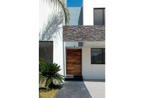 Foto de casa en venta en coto pino , el manantial, tlajomulco de zúñiga, jalisco, 6586615 No. 01