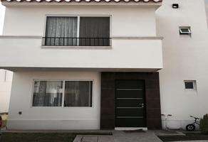Foto de casa en renta en coto 6 161, puerta de piedra, san luis potosí, san luis potosí, 0 No. 01