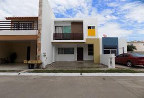 Foto de casa en venta en coto 6 coto 6, real del valle, mazatlán, sinaloa, 0 No. 01