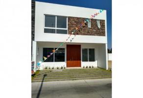 Foto de casa en venta en paseos del parque , rinconada del parque, zapopan, jalisco, 8295122 No. 01
