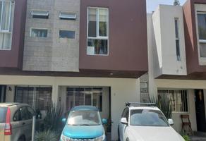 Foto de casa en venta en coto aleira , los robles, zapopan, jalisco, 13174794 No. 01
