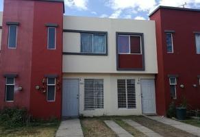 Foto de casa en renta en coto amaranto , residencial amaranto, zapopan, jalisco, 0 No. 01