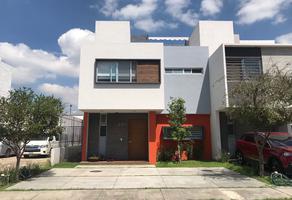 Foto de casa en venta en coto amate , la ratonera, zapopan, jalisco, 17473742 No. 01