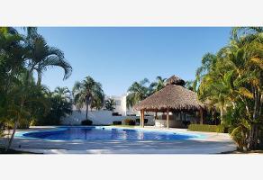 Foto de casa en venta en coto apolo 38, las ceibas, bahía de banderas, nayarit, 6216382 No. 01