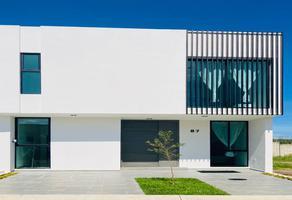 Foto de casa en venta en coto baluarte , el alcázar (casa fuerte), tlajomulco de zúñiga, jalisco, 0 No. 01