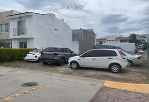 Foto de terreno habitacional en venta en coto barcelona 192, nueva galicia residencial, tlajomulco de zúñiga, jalisco, 0 No. 01