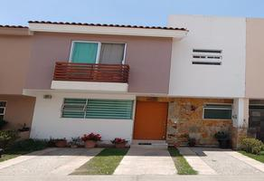 Foto de casa en venta en coto barcelona , nueva galicia residencial, tlajomulco de zúñiga, jalisco, 0 No. 01
