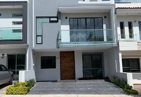 Foto de casa en venta en coto calle , la cima, zapopan, jalisco, 0 No. 01