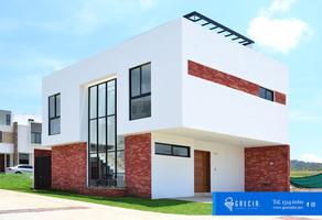 Foto de casa en venta en coto carrara , nuevo méxico, zapopan, jalisco, 0 No. 01