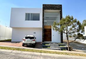 Foto de casa en venta en coto colinas virreyes , la huerta, zapopan, jalisco, 0 No. 01