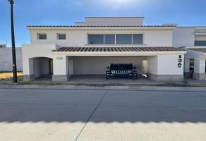 Foto de casa en venta en coto corralejo , el mayorazgo, león, guanajuato, 0 No. 01
